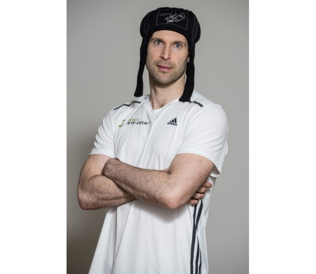 cech knitted hat