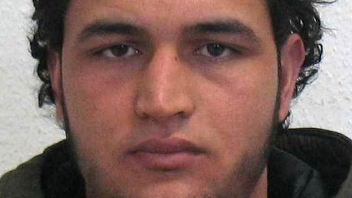 Anis Amri terror Berling jihad Islam