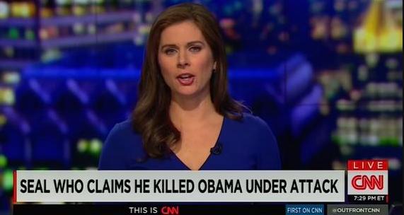 obama dead
