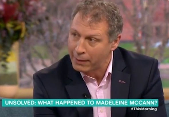 Madeleine-McCann-This-Morning-Mark-Williams-Thomas-ITV