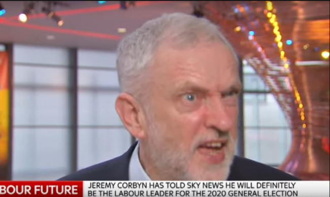jeremy corbyn monocle