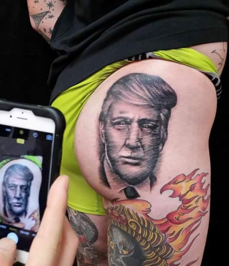 trump-tattoos-president-inks-ass