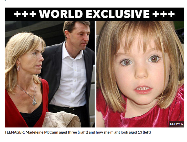 Madeleine McCann: five theories, three ex-coppers and 10 years of nothing