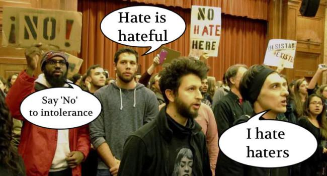 charles murray hate