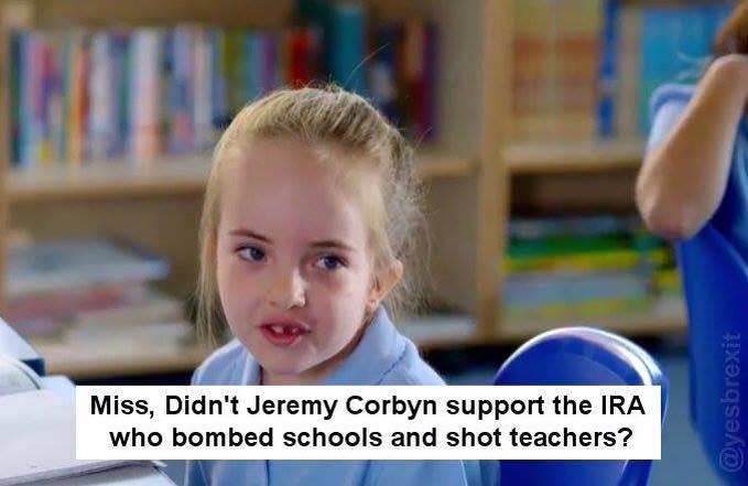 labour ppb teaching IRA