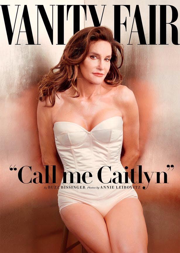 CAitlyn Jenner dick