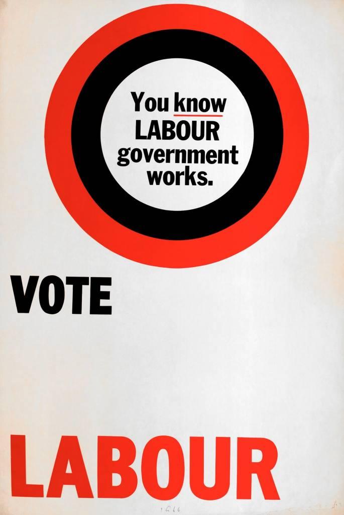 Labour-1966