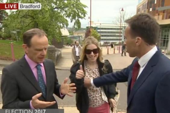 bbc ben brown boob