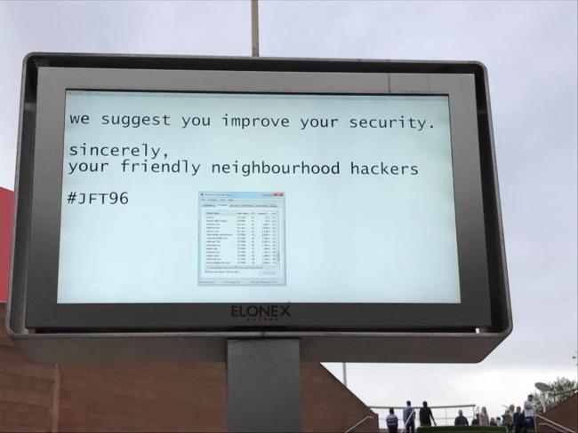hackers liverpool