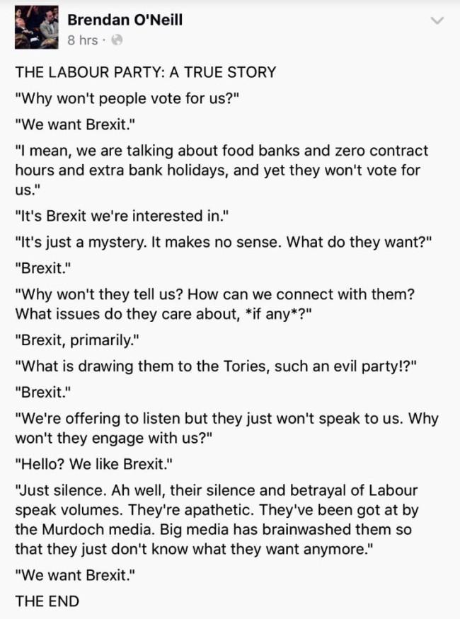 racism labour brexit