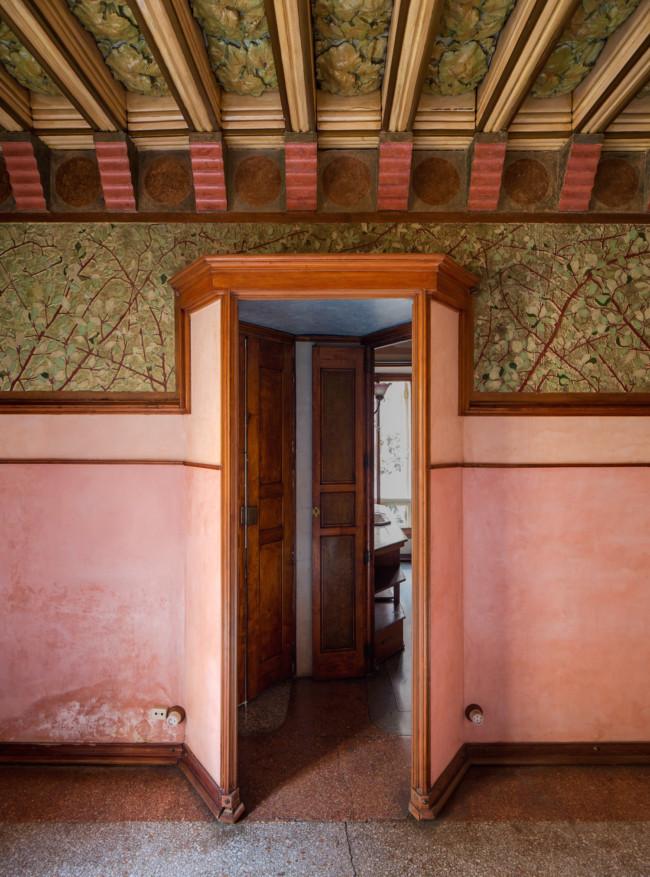 Casa Vicens Barcelona Gaudi