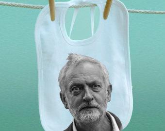 corbyn bib youth
