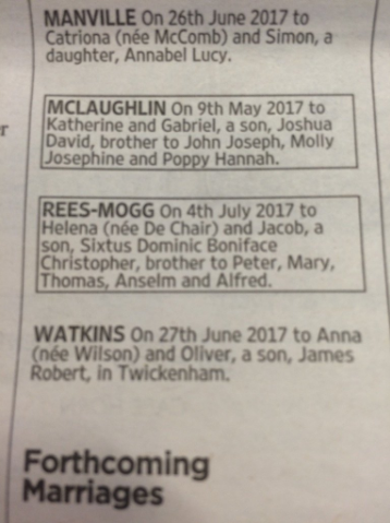 Rees Mogg Sixtus