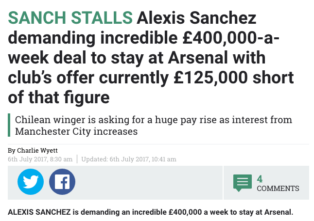 man city sanchez