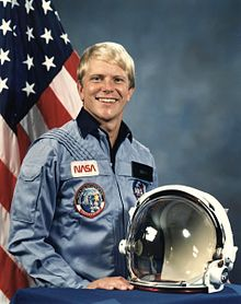 "George Driver ""Pinky"" Nelson (born July 13, 1950) is an American physicist, astronomer, science educator, and a former NASA astronaut.  Contents  [hide]  1Early life and education 2	Research 3	NASA career 3.1	Spaceflight experience 3.1.1	STS-41-C Challenger 3.1.2	STS-61-C Columbia 3.1.3"