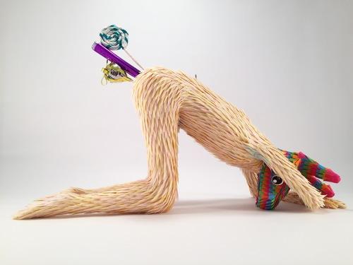 Hieronymus Bosch Piñatas