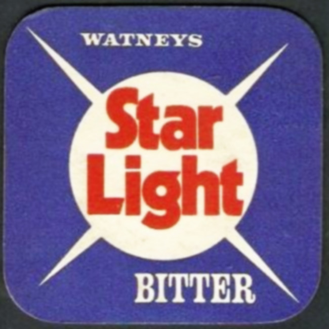 Star Light bitter