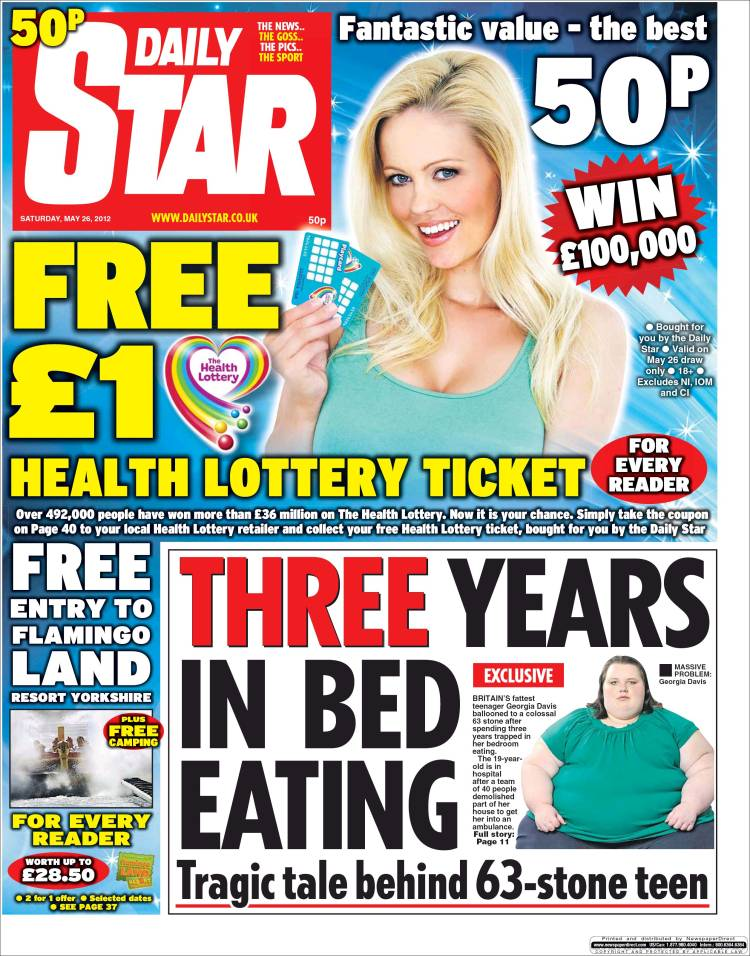 daily_star health lottery
