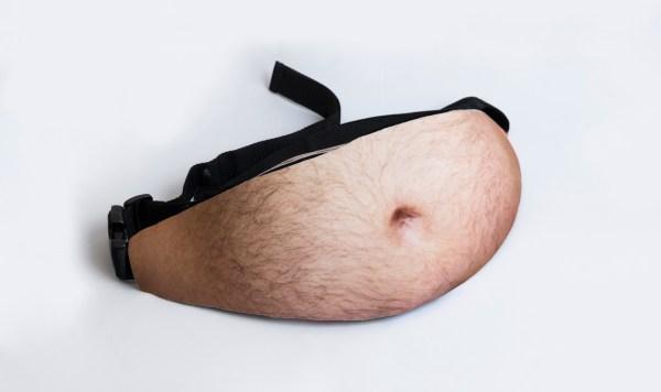 dadbag fanny pack