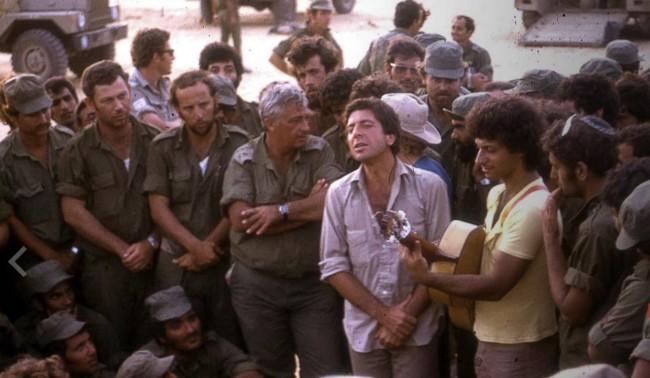 leonard-cohen-israel yom kippur