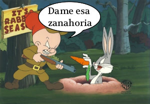 rabbits venezuela