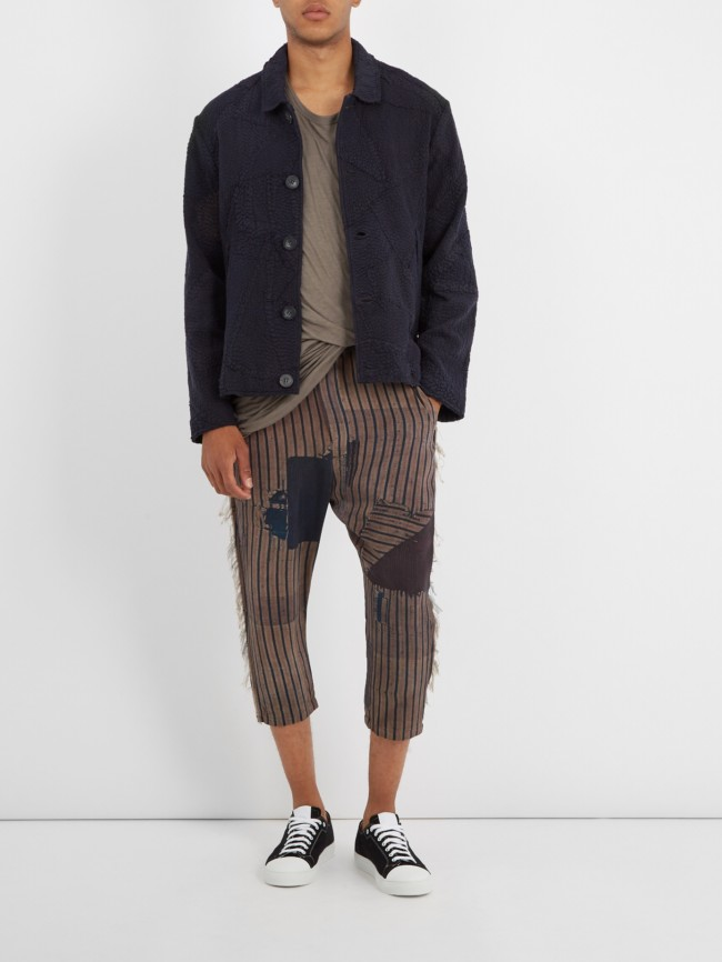 walid trousers