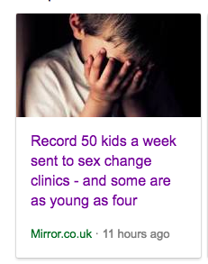 sex change daily mirror