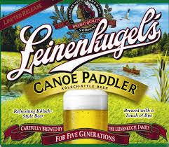canoe beer canada