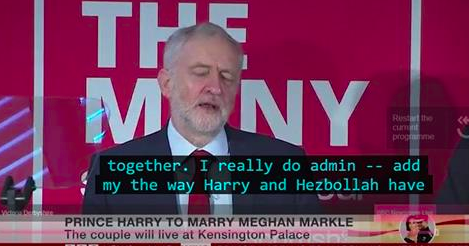 harry and hezbollah jeremy corbyn