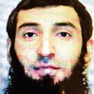 saipov New York uber terror