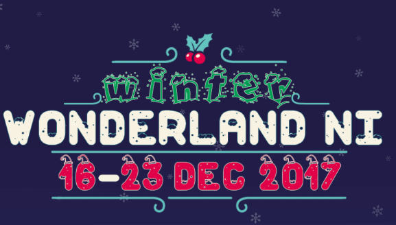 winter wonderland NI