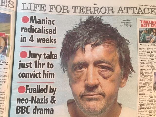 darren osborne muslim killer