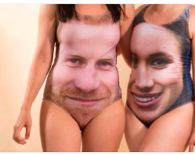 prince harry swimsuit minge fail