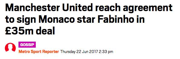 fabinho man united