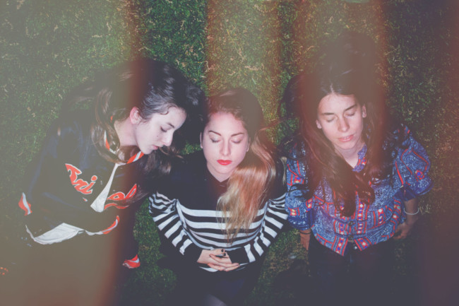 haim gender pay gap