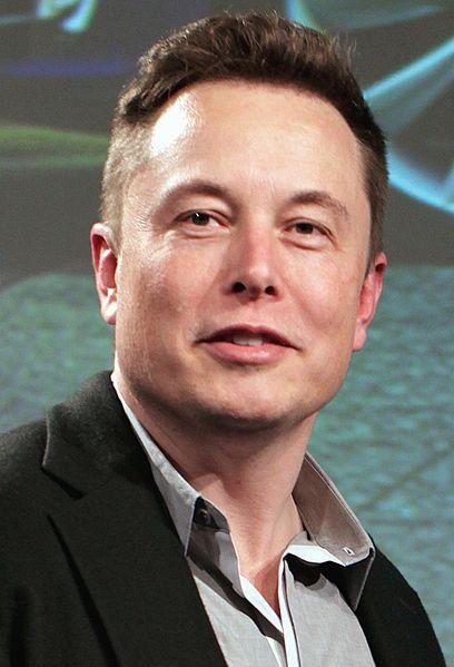 Elon_Musk_ tesla