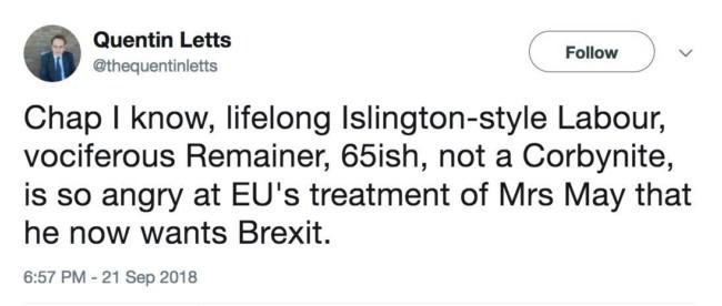 SAlzburg Brexit letts