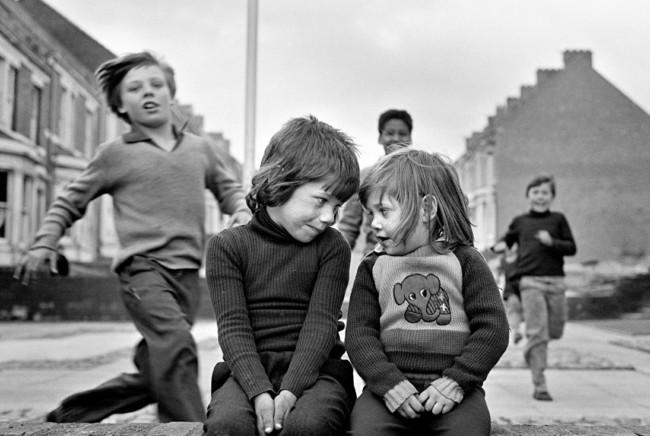Elswick Kids Tish Murtha