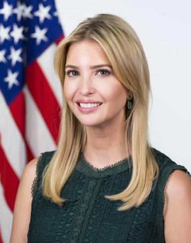Ivanka_Trump_ UN US ambassador