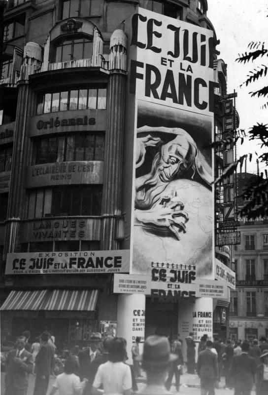 Paris 1941