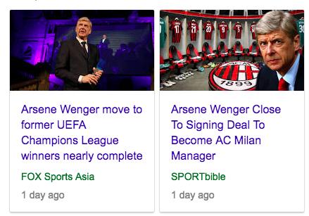 AC Milan wenger