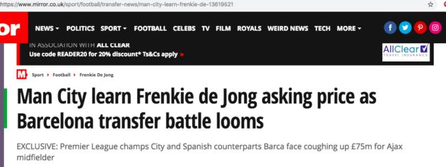Frankiede Jong