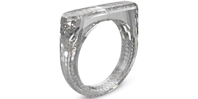 jony ive diamond ring