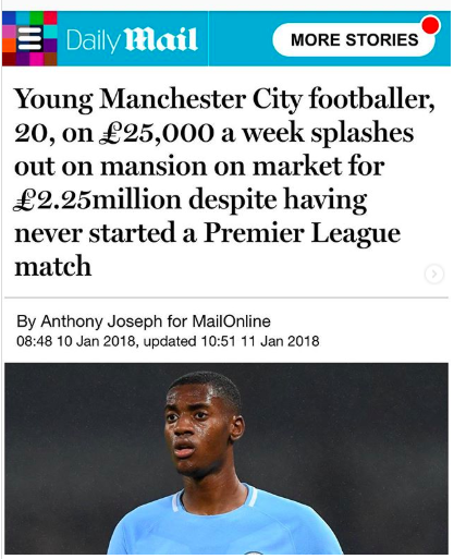 raheem sterling black racism