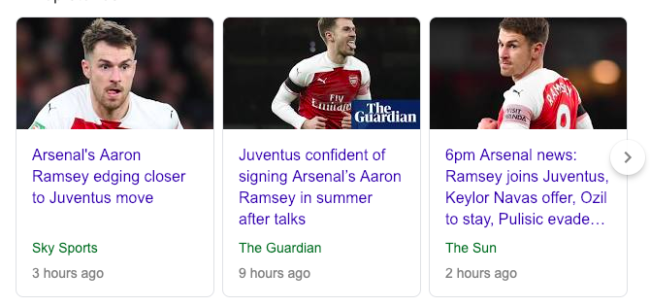 the sun ramsey juventus