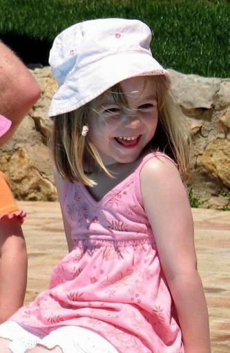 4685918 Madeleine McCann: Singing In Canada, Pleading In Austria And Get The Gypsies