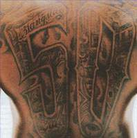 Anorak news 50 cent s tattoo removal and tipp ex pictures for 50 cent back tattoo