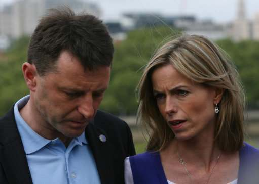 7309066 Madeleine McCann: Kate McCann To Appear On BBC And ITV Interviews