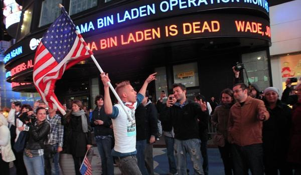wikileaks osama bin laden. Osama Bin Laden: The Lies That