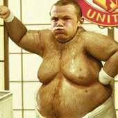 Fat-rooney